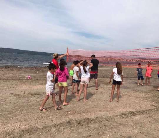 Plaj Sporları