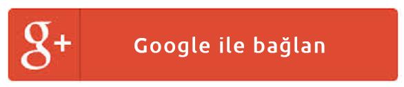 Google ile Bağlan
